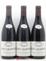 Gevrey-Chambertin Vieilles Vignes Sylvie Esmonin 2006