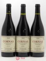 Cornas Granit 60 Vieilles Vignes Vincent Paris 2003