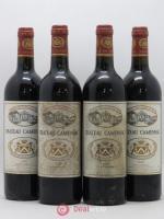 Château Camensac 5ème Grand Cru Classé 2000