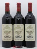Château Labegorce Cru Bourgeois 1998