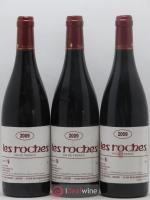 Vin de France Les Roches Lenoir (Domaine) 2009