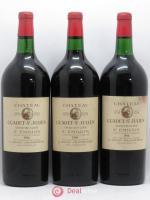 Château Guadet Grand Cru Classé 1966