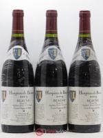 Beaune 1er Cru Hospices de Beaune Cuvée Guigone de Salins Patriarche 2009