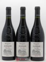 Châteauneuf-du-Pape Cuvée Vieilles Vignes La Janasse (Domaine de) 2015