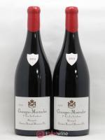 Chassagne-Montrachet 1er Cru La Cardeuse Bernard Moreau 2010