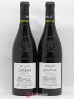 Châteauneuf-du-Pape Cuvée Vieilles Vignes La Janasse (Domaine de) 2006