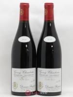 Gevrey-Chambertin 1er Cru Les Corbeaux Vieilles Vignes Denis Bachelet (Domaine) 2010