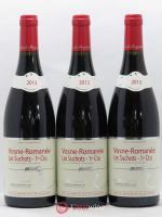 Vosne-Romanée 1er Cru Les Suchots Gérard Mugneret (Domaine) 2013