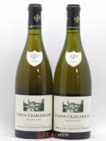 Corton-Charlemagne Grand Cru Jacques Prieur (Domaine) 2003