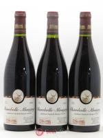 Chambolle-Musigny Maurice Bidouilh De Verneuil 2003