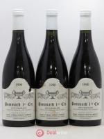 Pommard 1er Cru Les Chanlins Chavy-Chouet 1990
