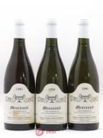 Meursault Les Narvaux Chavy-Chouet 1990