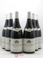 Savigny-lès-Beaune Les Picotins Georges Roy 2002