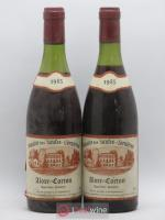 Aloxe-Corton Domaine Des Hautes Cornieres 1985