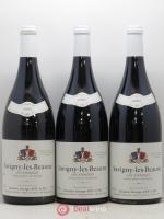 Savigny-lès-Beaune Les Picotins Georges Roy et Fils (Domaine) 2002