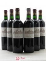 Les Pagodes de Cos Second Vin 2010