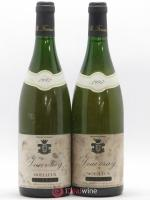 Vouvray Clos Naudin Philippe Foreau 1997