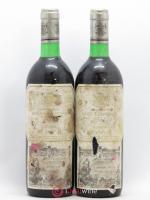 Rioja DOCa Reserva Marqués de Riscal 1987