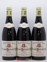 Chassagne-Montrachet 1er Cru Morgeot Prieur Brunet 2005