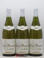 Puligny-Montrachet 1er Cru Les Folatières Jean-Louis Chavy 2005