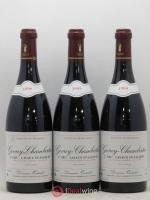 Gevrey-Chambertin 1er Cru Lavaux Saint Jacques Tortochot (Domaine) 1999
