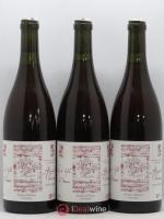 Vin de Table Alexandre Jouveaux 2006