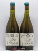 Vin de France Génèse Xavier Caillard Les Jardins Esmeraldins 2000