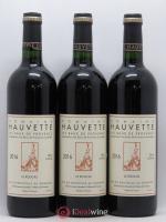 Baux de Provence Le Roucas Hauvette (Domaine) 2016