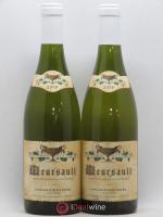 Meursault Coche Dury (Domaine) 2009