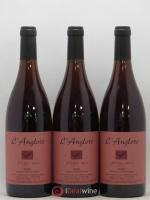 Tavel Vintage L'Anglore 2014