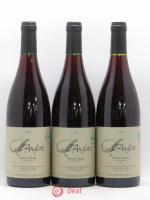 Vin de France Pierre Chaude Cuvée Off L'Anglore 2011
