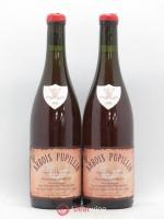 Arbois Pupillin Poulsard (cire rouge) Pierre Overnoy (Domaine) 2011