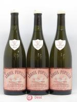 Arbois Pupillin Chardonnay élevage prolongé (cire blanche) Overnoy-Houillon (Domaine) 2014
