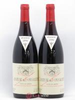 Côtes du Rhône Château de Fonsalette SCEA Château Rayas 1999