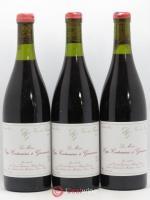 Vin de France La Mémé Ceps Centenaires Gramenon (Domaine) 2011