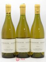 Bourgogne aligoté Alexandra Couvreur 2007