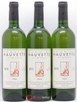 Vin de France Dolia Hauvette (Domaine) 2010