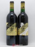 Château Latour-Martillac Cru Classé de Graves 1990