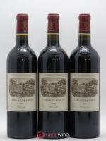 Carruades de Lafite Rothschild Second vin 2008