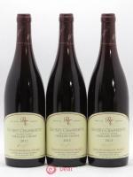 Gevrey-Chambertin Vieilles vignes Rossignol-Trapet (Domaine) 2012