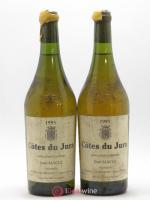 Côtes du Jura Jean Macle 1995