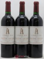 Château Latour 1er Grand Cru Classé 1997