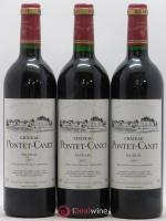 Château Pontet Canet 5ème Grand Cru Classé 1997