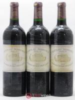Château Margaux 1er Grand Cru Classé 2003
