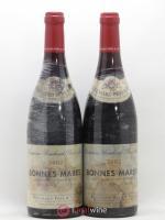 Bonnes-Mares Grand Cru Bouchard Père & Fils 2002