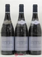 Chambertin Clos de Bèze Grand Cru Bruno Clair (Domaine) 2011