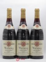 Volnay 1er Cru Clos des Chênes Lafarge (Domaine) 2010