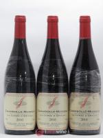 Chambolle-Musigny Combe d'Orveau Jean Grivot 2010