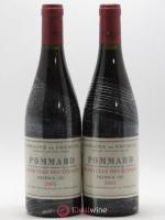 Pommard 1er Cru Grand Clos des Epenots de Courcel (Domaine) 2005