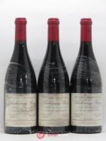 Ambonnay Rouge (Cuvée des Grands Côtés VV) Egly-Ouriet 2008